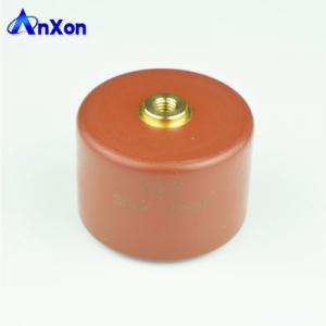 China China manufacture ceramic capacitor 15KV 3000PF 15KV 302 Vacuum Circuit Breaker Capacitor on sale