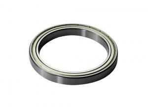Quality KB100ARO Kaydon Robert Thin Section Bearings Anti Rust  With Angular Contact Structure for sale