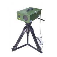 9W Portable Handheld Security Camera , 300m Police Patrol IR Laser Camera