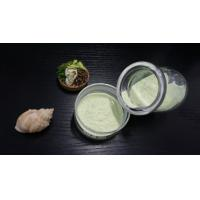 China Melamine Formaldehyde Resin ManufacturersGreen Color With High Class Celluloses Reinforcement on sale