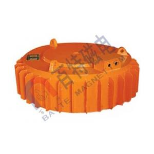 China Series RCDB Dry Electric-Magnetic Iron Separators on sale