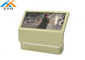 China Indoor Advertising Digital Signage 17 19 21.5 IR Touch Screen Wide Visual Angle on sale