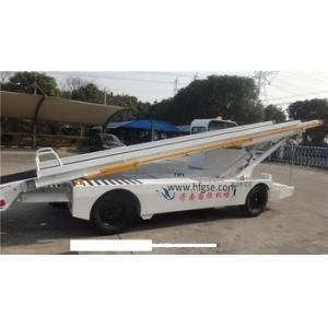 Durable Conveyor Belt Loader 32 Liter Per Minute With Smart Charger