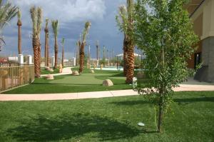 China Suntex の DIY の携帯用ゴルフ緑 on sale