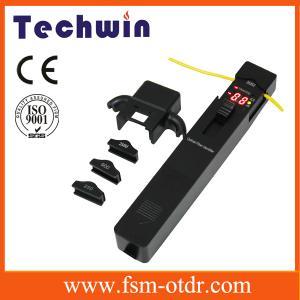 China Techwinの光ファイバーの鑑定器TW3306B on sale