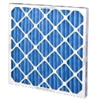 HVAC media filter panel air fiter ISO9001 certified for air clean with aluminum, paper or galvanized Frame