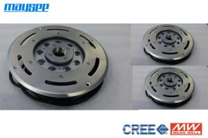 China Cree Xpe Dmx 316 Led Fountain Lights Stainless Steel Housing on sale