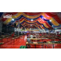 Huge Outdoor Event Tent for Qingdao Beer Festival from Liri Tent for Sale