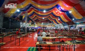 China Huge Outdoor Event Tent for Qingdao Beer Festival from Liri Tent for Sale on sale