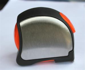 China Stainless cover , steel tape measure  3m by 16mm, 5m x 19mm .steel blade on sale