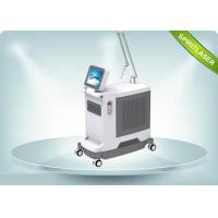 High Energy Mini Painless Q Switched ND YAG Laser Pigmentation Therapy For Salon