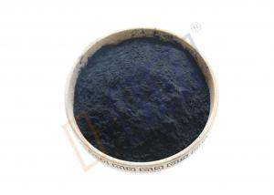 China Black Crystal Organic Soil Conditioner Freshwater Aquaculture Synergist on sale