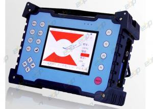 China Intelligent Non Destructive Testing Instruments , Eddy Current Flaw Detector on sale