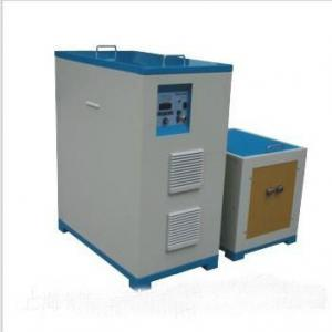 China Medium Frequency Induction Heating Generator For Metal Forging? on sale