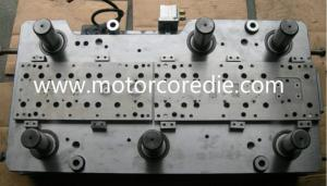 China Motor Core Stamping Die,Tool,Mould on sale