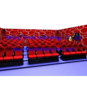 China 3D theater system,4d chair,3d theater on sale