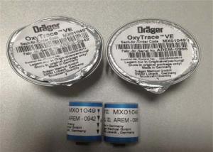China Hospital Oxygen Sensor Cell , Drager Savina Ventilator Oxygen Sensor Medical Mx01049 on sale