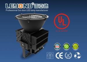 China IP 65 300 Watt Led Highbay Light Cree XT - E Chip Meanwell Driver on sale