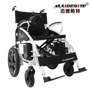 China Portable Motorized Wheelchair Rental For Healthcare / Home 1005mm*670mm*960mm on sale