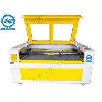 China High Speed Cnc Laser Wood Cutting Machine , Wood Laser Engraving Machine on sale
