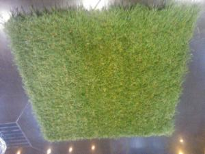 China Home Leisure Balcony Artificial Grass / Synthetic Turf 8800dtex 20mm Height on sale