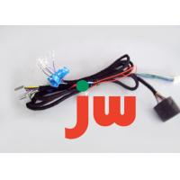 Multi Functional Auto Wiring Harness / Light Wiring Harness Terminal Connectors