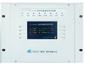 China Smart Grid Device And Systems Prefabriated Substation Electric Protector TA-D3000 Series on sale