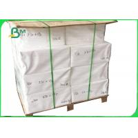 A4 Size 200gsm - 270gsm Strong Compatibility Bright Colors RC Photo Paper In Sheet