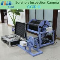 Borehole camera made in China