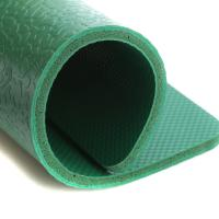 China Outdoor Pebble PVC Vinyl Flooring Roll For Sport Court Surface Flooring on sale