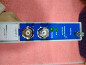 China Two Channel Bently Nevada Parts 3500 25 Keyphasor Modules 149369-01+125800-01/135473-01 on sale