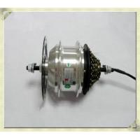 Rear Wheel Electric Motor