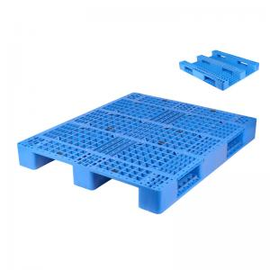 Quality 13001100150 Shingle Hygienic HDPE New And Recyeld Racking Plastic Pallets For