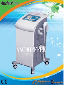 China Body Shaping E - Light IPL Skin Tightening Treatment Machine , IPL RF Beauty Equipment on sale