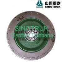 China SINOTRUK HOWO TRUCK PARTS STARTER RING GEAR  612600020208 on sale