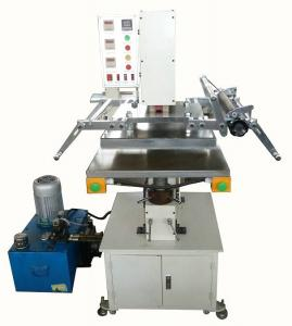 China Large Pressure Embossing and Hot Stamping Machine (Hydraulic Hot stamping machines) on sale