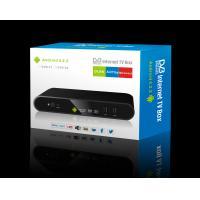 ROS1511 DVB+OTT HD STB DVB-T2 Set top box