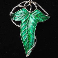 Vintage Fashion Euramerican Style The Elven Brooch