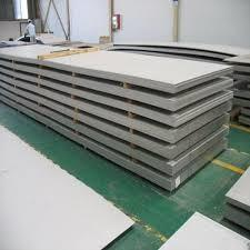 China 0Cr18Ni9 0.8mm 310S Polished Stainless Steel Sheet Metal NO.4 NO.240 Surface on sale