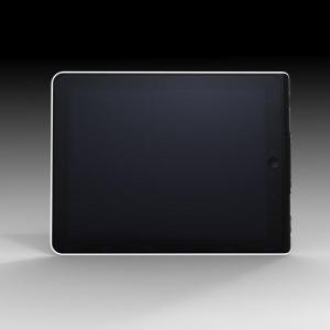China 7 inch Dual Core Dual Camera Dual Sim Phone call 3G Bluetooth GPS MTK8377 1G/8G Tablet PC on sale