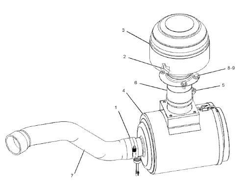 Cat 3406b Fuel Transfer Pump