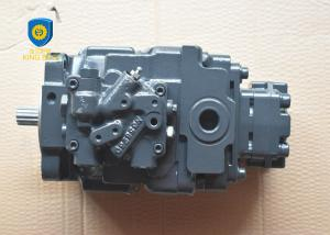 China PC27MR-2 Hydraulic Motor Pump With PC220-2 PC400 PC200-7 PC300-6 For Excavator Spare Parts on sale