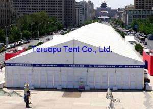 Aluminium Structure tent, Industrial Storage Warehouse Tent