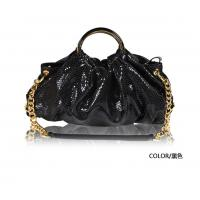 High-class material fashion bags PU ladies handbags G5459