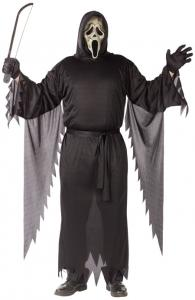 China Zombie Costumes Wholesale Adult Zombie Ghost Face Costume Wholesale from Manufacturer Directly on sale