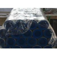 Cold Rolled Welded And Seamless ASTM XM-19 Stainless Steel Tubes For Structure