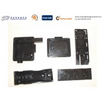 Injection PA6 + 15% Glass Fiber Custom Plastic Housing for Sensor Tag Products