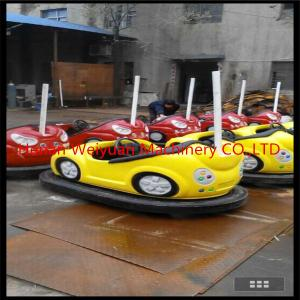China park games thrilling rides skynet bumper car for sale on sale