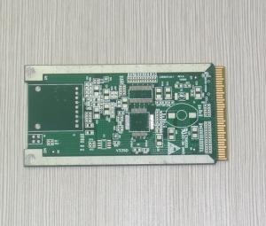 China 10 Layer FR4 Electrical Test Rosin Printed Circuit Board Design For Computer, Radio, TV on sale