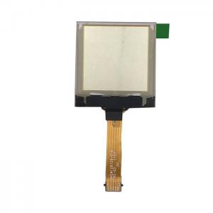 """China Anti - Glare OLED Display Module 1.5 """" For Musical Instruments / Smart Bracelet on sale"""